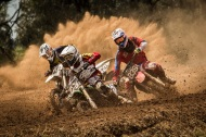 Motocross Action - Photo Courtesy Andrew Dixon Photography