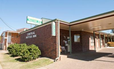 Central Motor Inn