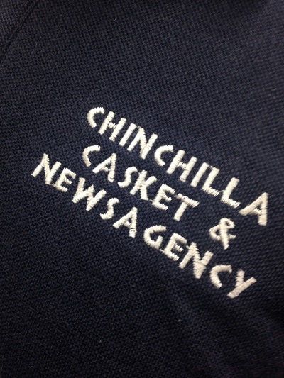Chinchilla Casket & News