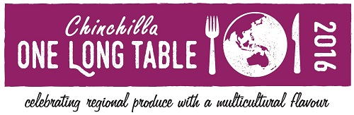 Chinchilla's One Long Table
