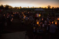 Relay for Life - Photo Courtesy Andrew Dixon Photography