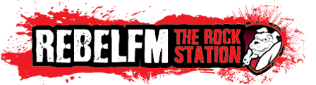 Rebel FM - The Rock Station
