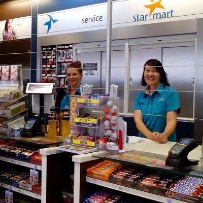 Caltex StarMart Chinchilla